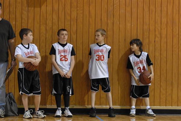 Argyle Basketball, Jan 21 '09