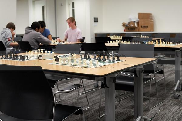 DCSAA Chess Championship 2018