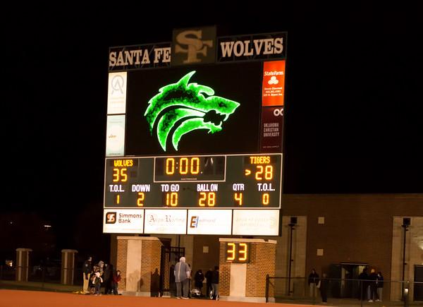Santa Fe v Broken Arrow 2020