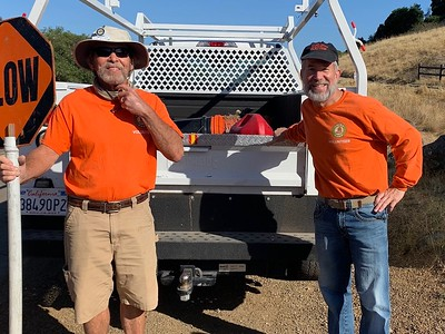 2020-06 Turtleback Trail Restoration