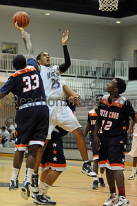 2010/2011 KMHS BJV v. South Cobb (12-10-10)