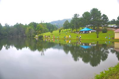 Cobb Fishing Derby 2012