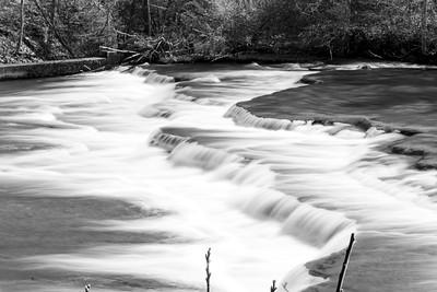 Waterfalls of WNY - Wiscoy Falls, pt. 2