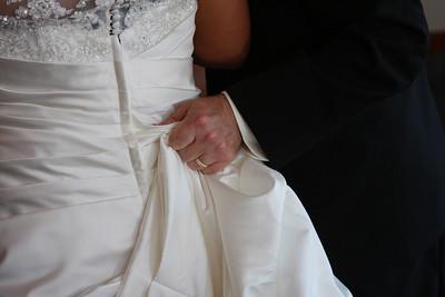 Odessa & Louis Wedding