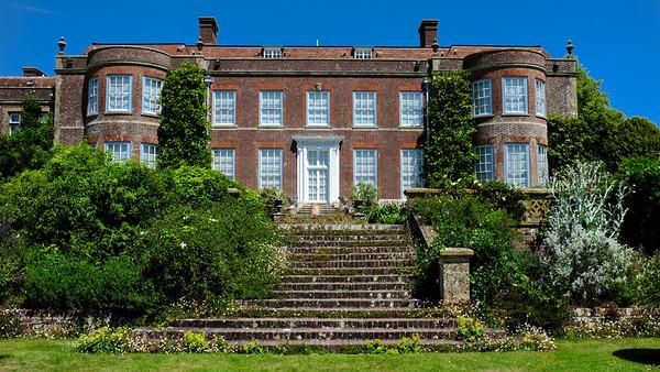 National Trust - Hinton Ampner
