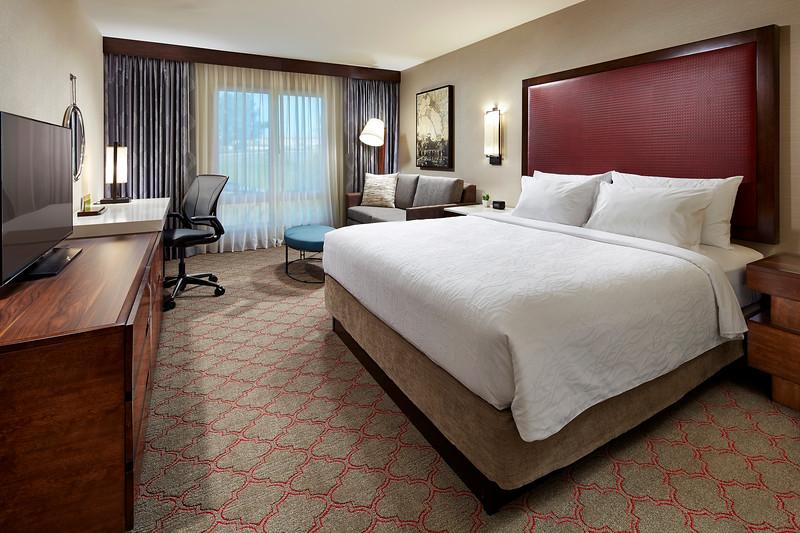Hilton Garden Inn San Diego