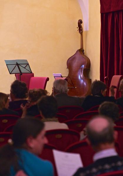 Orchestra da Camera Accademia - Pinerolo - Accademia di Musica, Sala Patrizia Cerutti Bresso