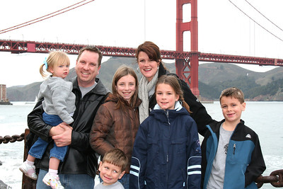 2007 My Family