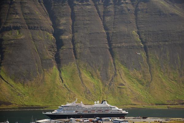 Isafjordur & West Coast