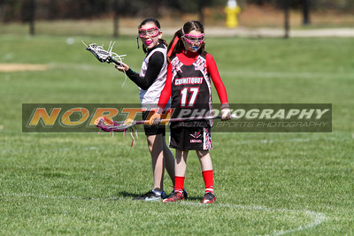 04/29/2012 (3rd Grade Girls) East Islip Red vs. Connetquot Red