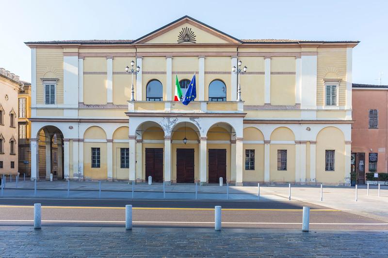 Reggio Emilia