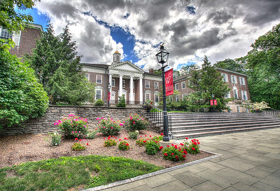 Wells College 2