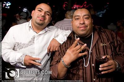 2008-10-11 [Saturday Night, Bliss Nightclub, Fresno, CA]
