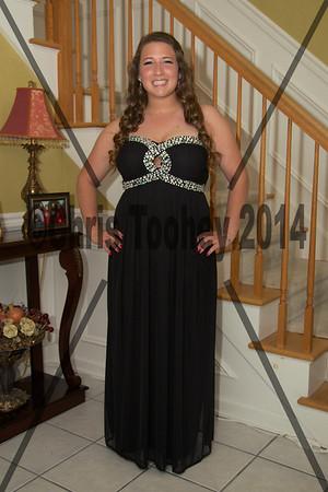 MH Jr. Prom 2014