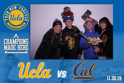 UCLA vs California Golden Bears Tailgate 2019