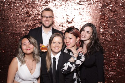 2018-12-18 TBWA Holiday Party
