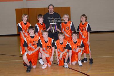 2006-2007 Basketball