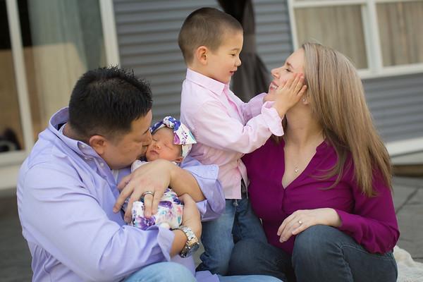 Steiler Family