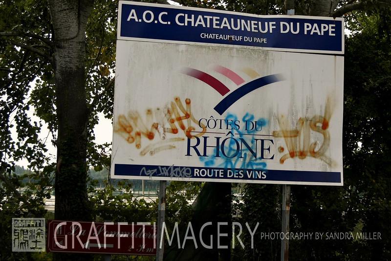 Chauteneuf du Pape France 2009  351.jpg