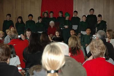 2009 December Christmas