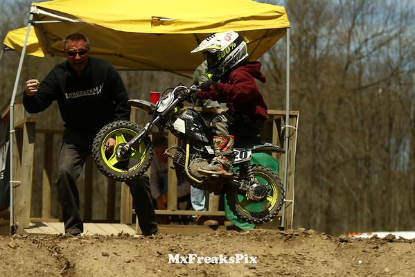 Switchback MX  Day Race 5/1/21