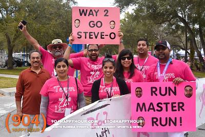 26.2 Donna Marathon & Half Marathon 2018 - 2.11.18