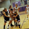 north jv a girl basketball,owen 659