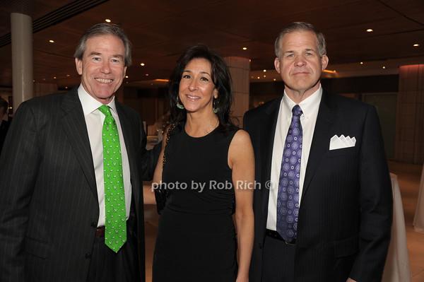 Sean McCooey, Debbie Durand, Michael Durand   photo  by Rob Rich © 2014 robwayne1@aol.com 516-676-3939