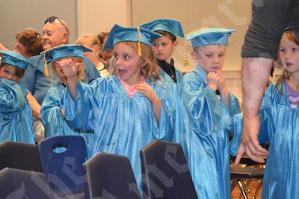 DEFY Preschool Class of 2016