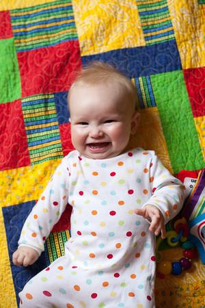 Eva-6 months