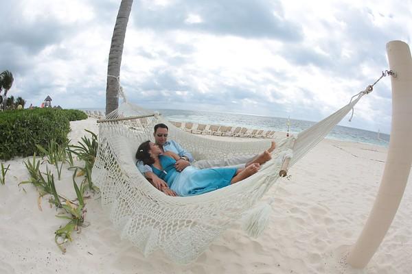 Kerry & Patrick Cancun Wedding 695