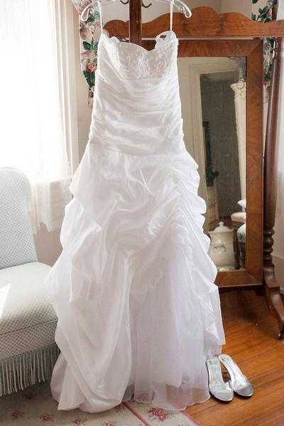 Kelsey & George Wedding