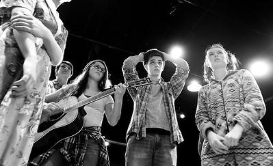 20140128 - Woodstock Theater (KG)