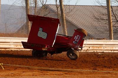 Port Royal Speedway, Port Royal, PA, April 13, 2013