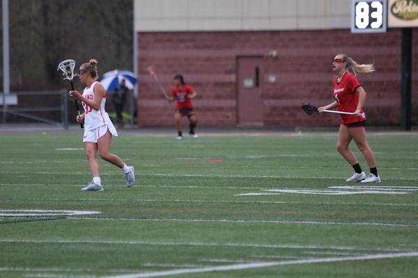 SUNY Oneonta vs Cortland Womens's Lacrosse