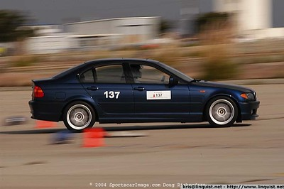 Photos of me autocrossing
