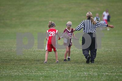 (4th grade Girls) Hills vs Garden City