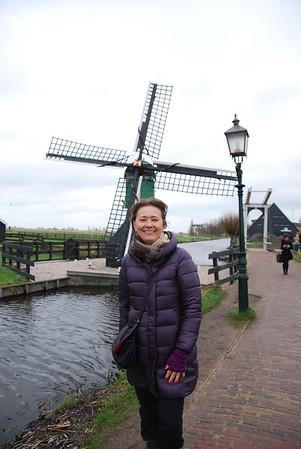 2014 December - Amsterdam