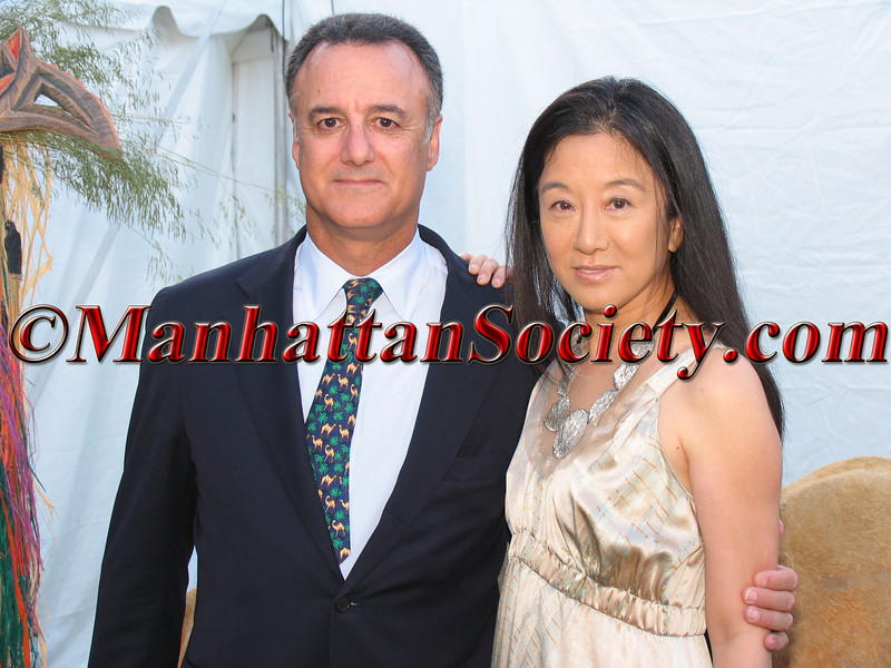 Southampton Hospital's 47th Annual Summer Benefit Party