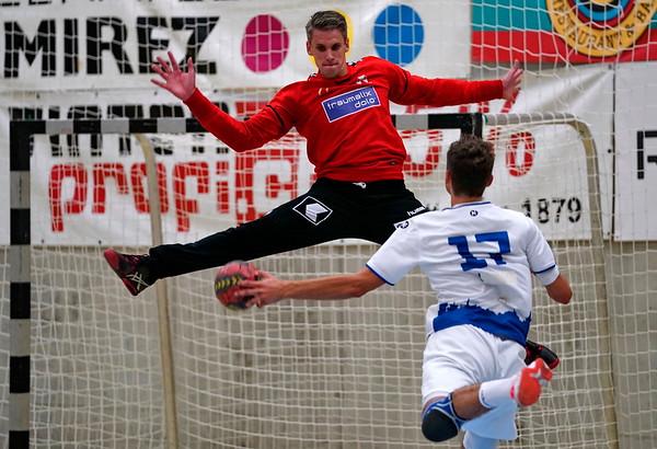 Handball  -  RTV 1879 Basel -  Saison 2018/19