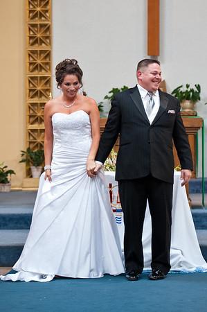 Dolores Wedding