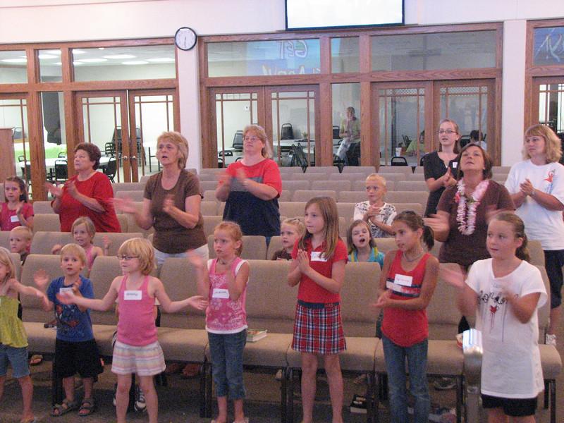 NE Parkview Comm Nazarene VBS North Platte NE July 2010 074.JPG