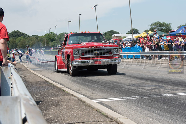 2017 Nassau County Motorized Drill 06/08/2017