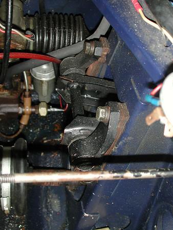 02-01-05 FormulaS A-arm Bushings