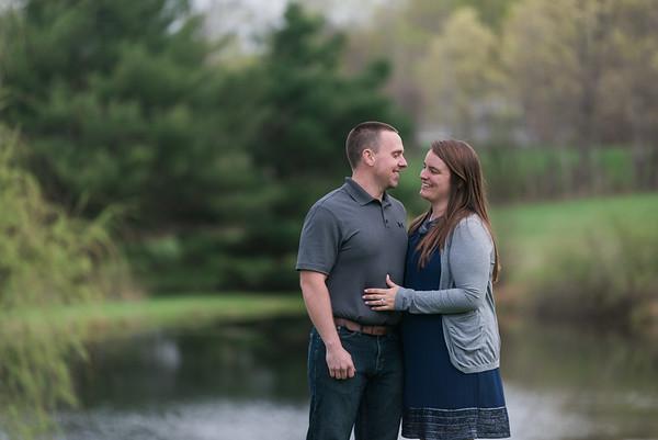 Chris & Amanda