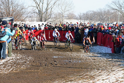 2007 Cyclocross Nationals - Elite Men