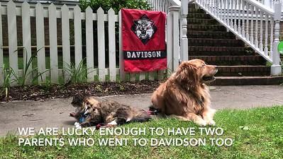 Davidson College Video