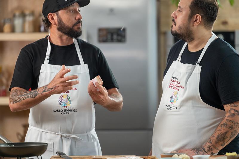 Festival Fartura Gastronomia Du Brasil