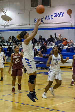 2018/19 Girls Basketball