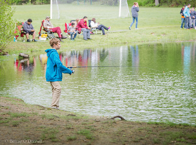 American Legion Fishing Derby
